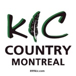89.9 KIC Country Montreal – CKKI-FM