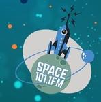Space 101.1 FM – KMGP-LP