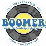 Boomer Radio – KOBM