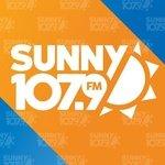 Sunny 107.9 – WEAT