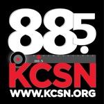 KCSN 88.5 FM – KCSN