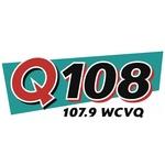 Q108 – WCVQ-FM