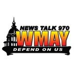 News/Talk 970 – WMAY