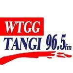Tangi 96.5 – WTGG