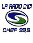 CHEF-FM – CHEF-FM-3