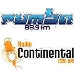 Radio Continental 1320 AM