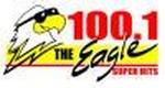 100.1 The Eagle – KJBI