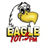Eagle 101.5 FM – WMJZ-FM