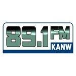 89.1 FM KANW – KANW