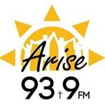 Arise Brantford 93.9 – CFWC-FM