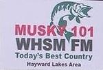 Musky 101 – WHSM-FM