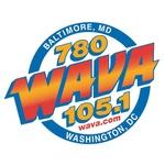 WAVA 105.1 FM – WAVA-FM