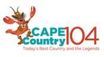 Cape Country 104 – WKPE-FM
