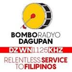 Bombo Radyo Dagupan – DZWN