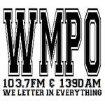 ESPN 1390 & 103.7 FM The Point – WMPO