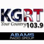 KGRT 103.9 – KGRT-FM
