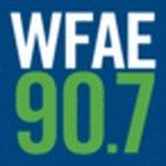 WFAE Jazz – WFAE-HD2