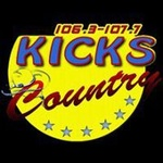 Kicks Country – WHQX