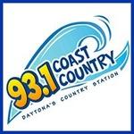 93.1 Coast Country – WKRO-FM