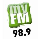 98.9 myFM – CHCD-FM