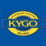 KYGO Legends – KYGO-HD2