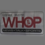 NewsTalk 1230 – WHOP