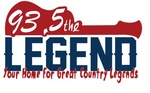 93.5 The Legend – WHJT