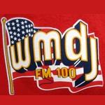WMDJ FM Radio – WMDJ-FM