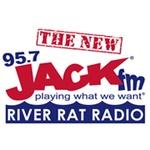 95.7 JACK fm – KPKR