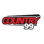 Country 99 FM – CFNA-FM