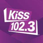 KiSS 102.3 – CKY-FM