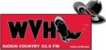 92.9 Kickin' Country – WVHL