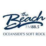 The Beach 88.5 – CIBH-FM
