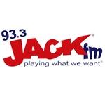 93.3 JACK fm – KXAZ