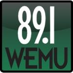 WEMU 89.1 – WEMU