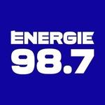 ÉNERGIE 98.7 – CIKI-FM