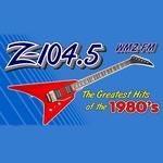 Z104.5 – KWMZ-FM