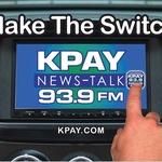 NewsTalk 1290 KPAY – K263AD