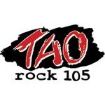 TAO Rock 105 – WTAO