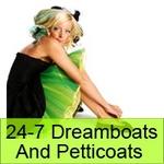 24/7 Niche Radio – 24-7 Dreamboats & Petticoats