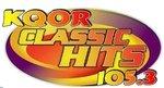 Classic Hits 105.3 – KQOR