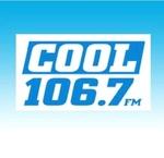 Cool 106.7FM – WCDW