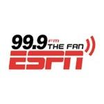 99.9 the Fan – WCMC-FM