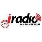 96.0 FM I-Radio Makassar