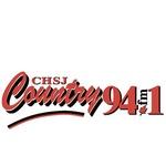 Country 94 – CHSJ-FM