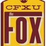The Fox – CFXU-FM