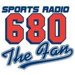680 The Fan – WCNN