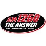 AM 1260 The Answer – WRCW