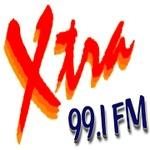 Xtra 99-1 – WXGM-FM