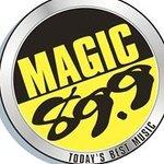 Magic 89.9 – DWTM
